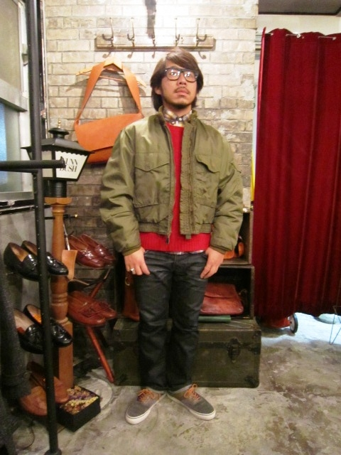 """Used \""""1970s J-WFS(WEP)JK & The Australian Outback Collection\"""" ご紹介_f0191324_9125633.jpg"""