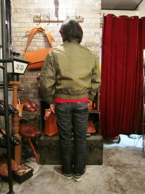 """Used \""""1970s J-WFS(WEP)JK & The Australian Outback Collection\"""" ご紹介_f0191324_913518.jpg"""