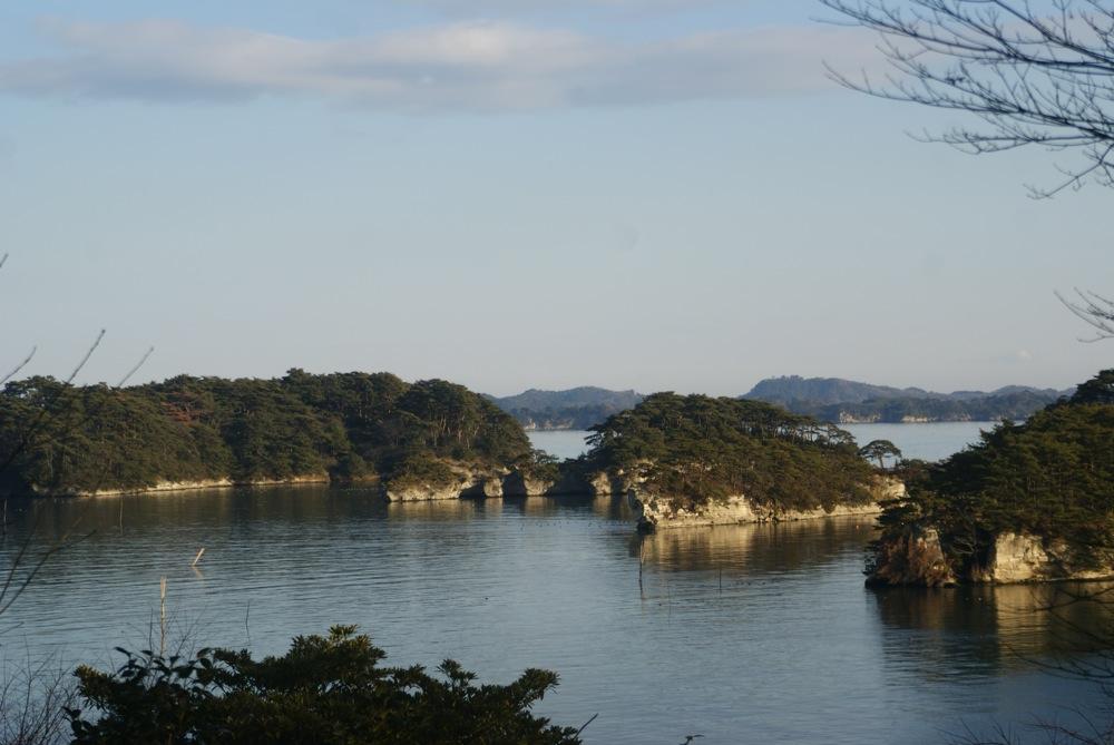 日本三景、冬・・・・_d0001843_23184987.jpg