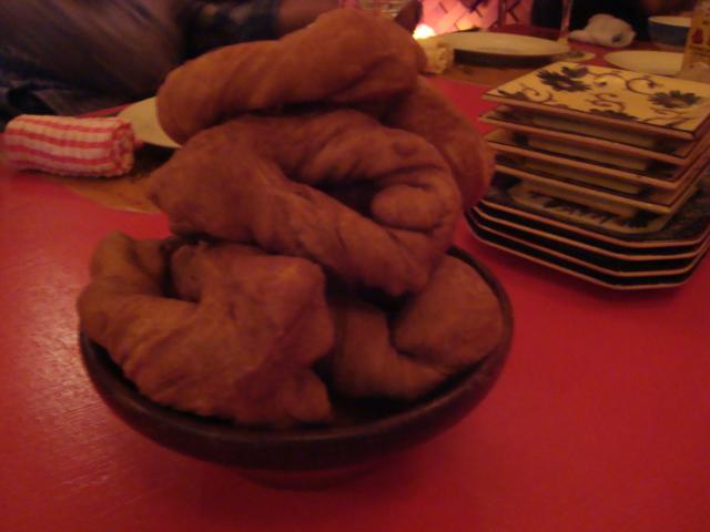 巣鴨「モンゴル料理 シリンゴル」へ行く。_f0232060_2023996.jpg