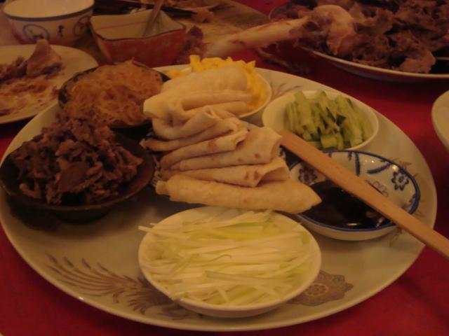 巣鴨「モンゴル料理 シリンゴル」へ行く。_f0232060_20371687.jpg