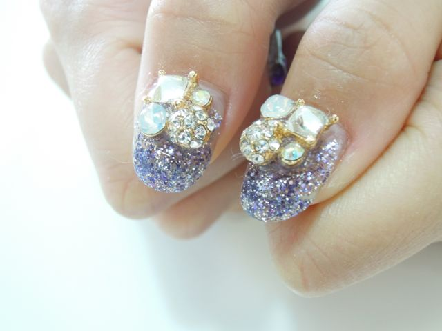 Purple Nail_a0239065_2075947.jpg