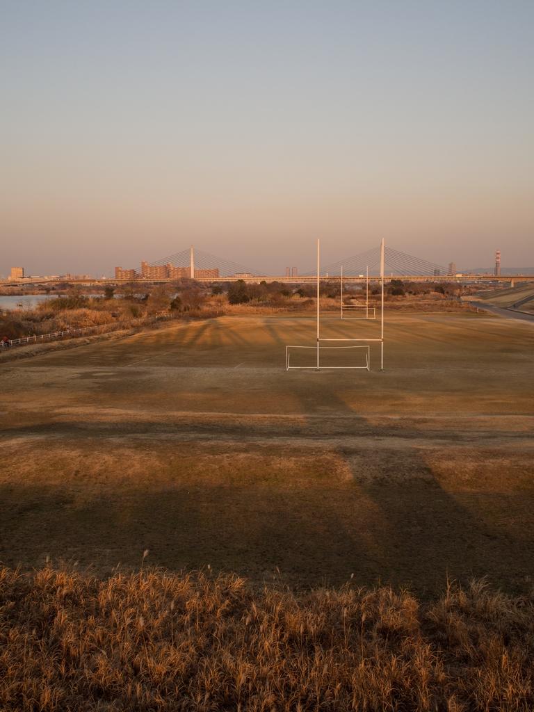 「赤川鉄橋 2013」_a0133692_20373414.jpg