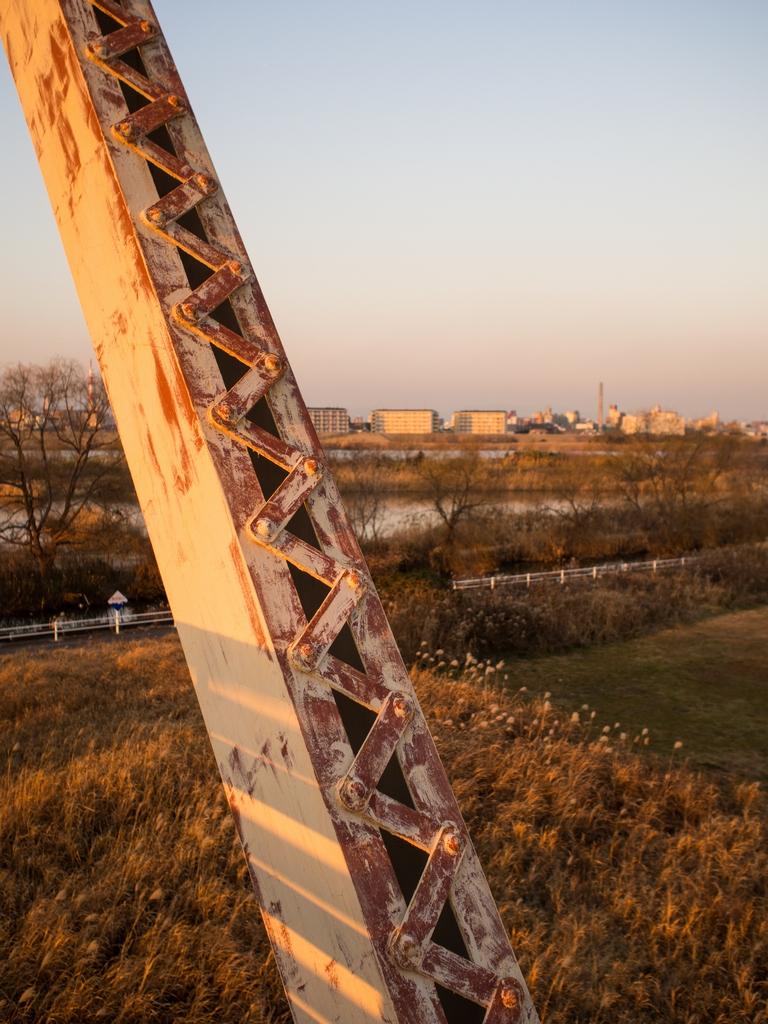 「赤川鉄橋 2013」_a0133692_20385060.jpg