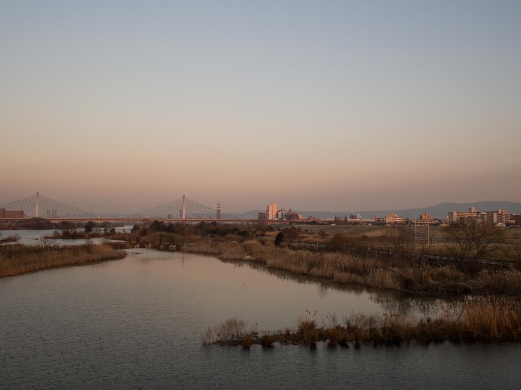 「赤川鉄橋 2013」_a0133692_20401088.jpg