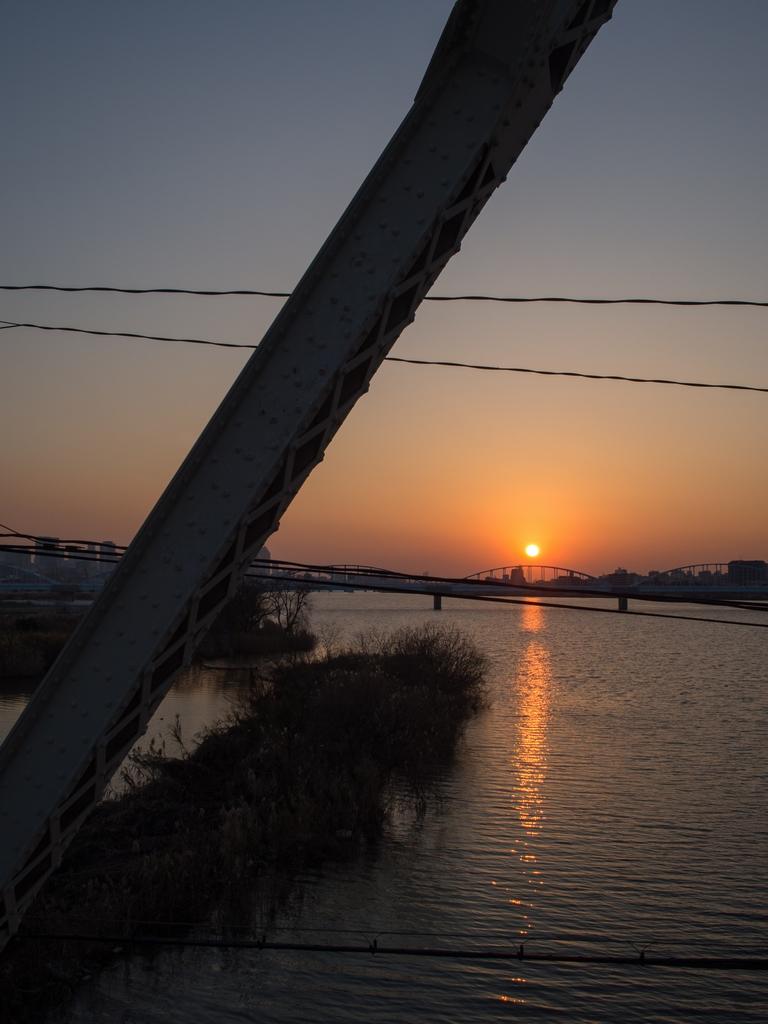「赤川鉄橋 2013」_a0133692_20423015.jpg