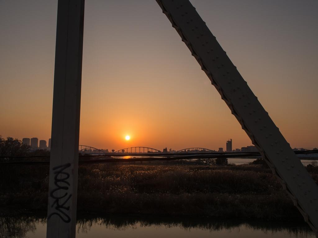「赤川鉄橋 2013」_a0133692_2042318.jpg