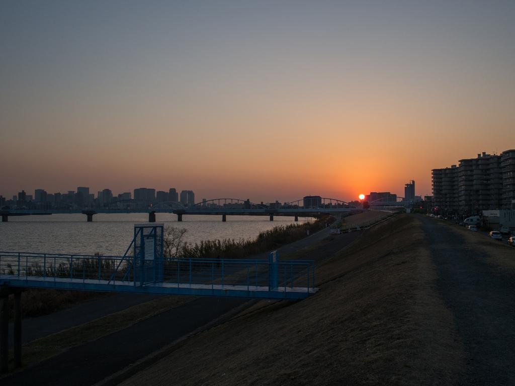 「赤川鉄橋 2013」_a0133692_2044216.jpg