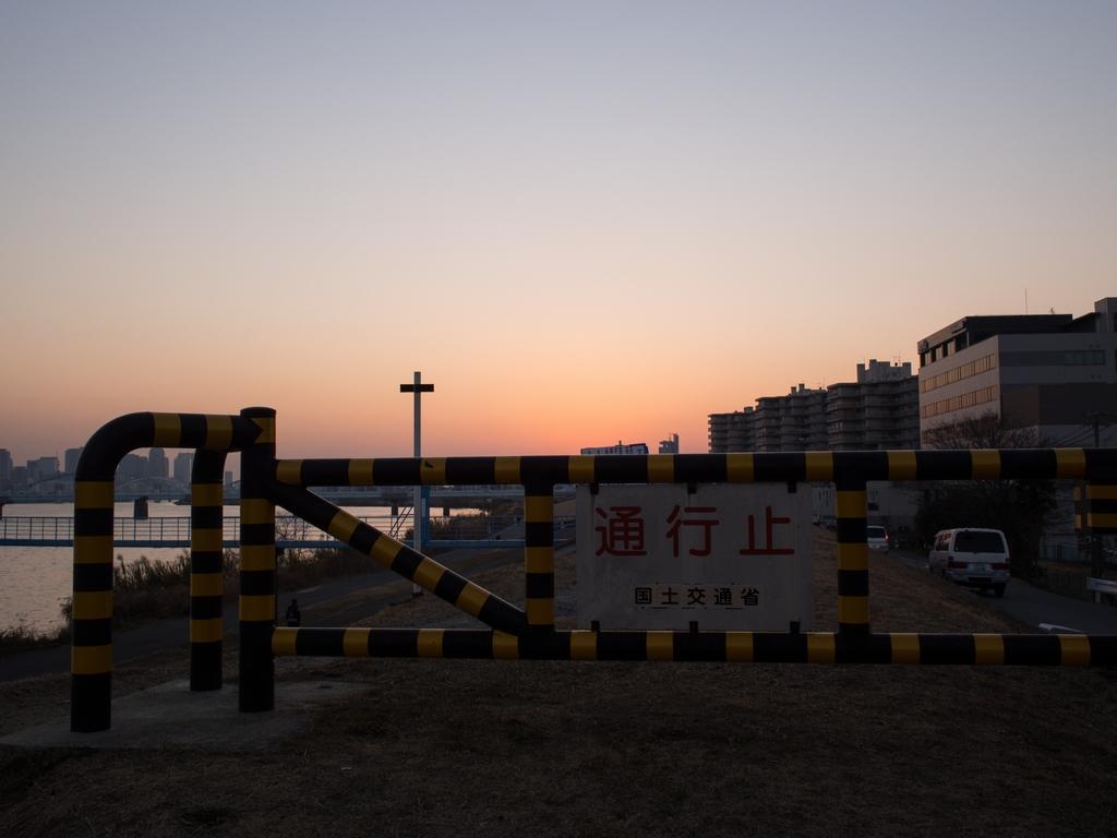 「赤川鉄橋 2013」_a0133692_20501134.jpg