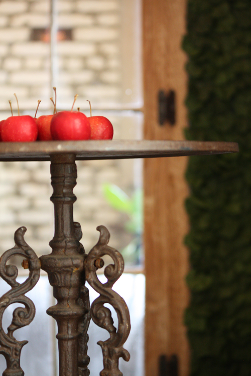 『garden  table』_f0192906_19575410.jpg
