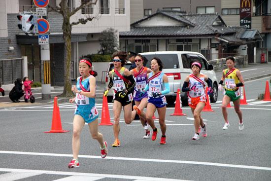 皇后杯 31回全国女子駅伝_e0048413_18182383.jpg