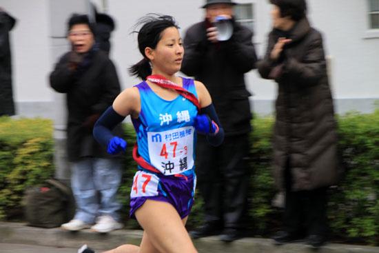 皇后杯 31回全国女子駅伝_e0048413_18255941.jpg