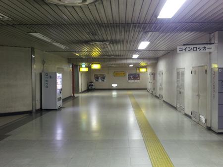 JR馬喰町駅からドラジェ_e0309150_17571333.jpg