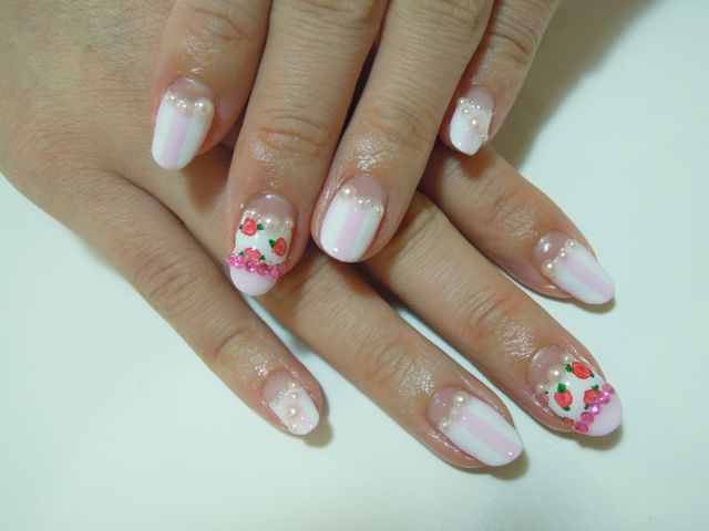 Lovely Nail_a0239065_18364018.jpg