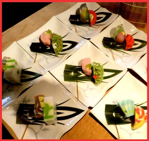 きょうは、大・美魔女軍団の新年会。めでたし!メデタシ!_e0236072_0511814.jpg