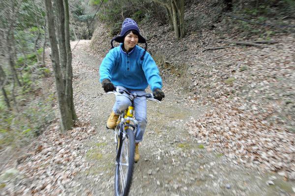 チャレンジ 自転車_b0183681_22165251.jpg