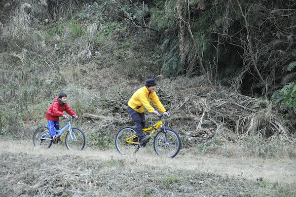 チャレンジ 自転車_b0183681_2216799.jpg