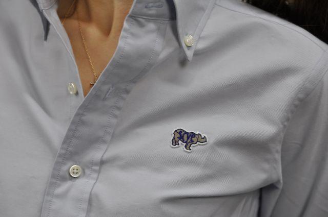 お決まりのシャツ入荷しました ・・・ 。_b0110586_20103515.jpg