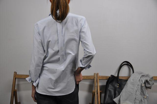お決まりのシャツ入荷しました ・・・ 。_b0110586_20112693.jpg