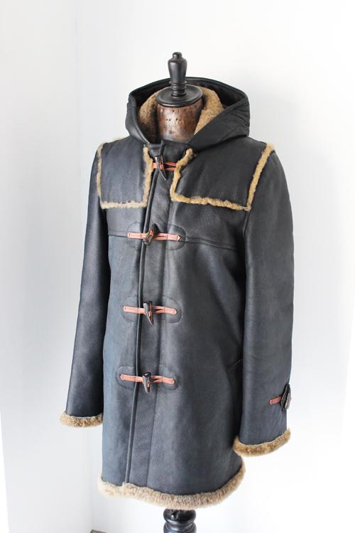 『sheep skin duffel coat』_f0192906_22114482.jpg
