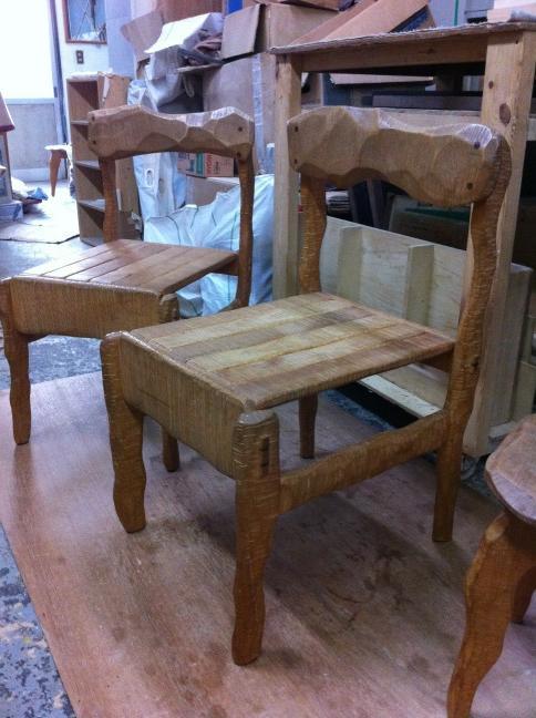 椅子とテーブルの修理_e0072513_1635533.jpg