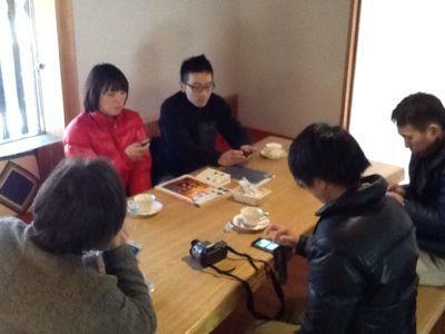 東大阪からのお客様_c0124828_2363688.jpg
