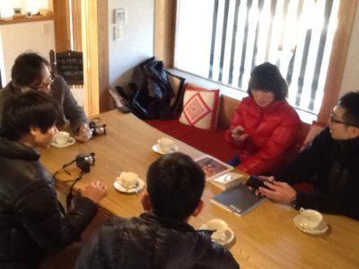 東大阪からのお客様_c0124828_2363717.jpg