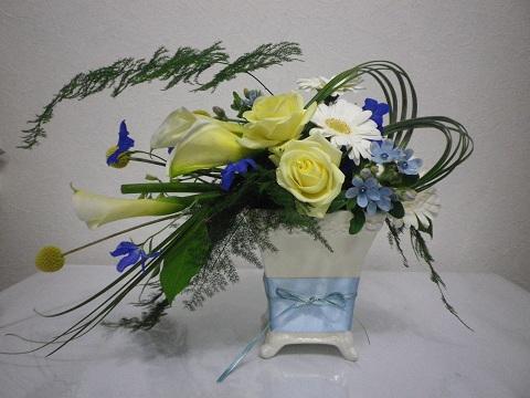 成人の日のお祝い_b0207536_16293134.jpg