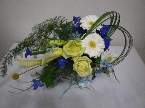成人の日のお祝い_b0207536_16294087.jpg