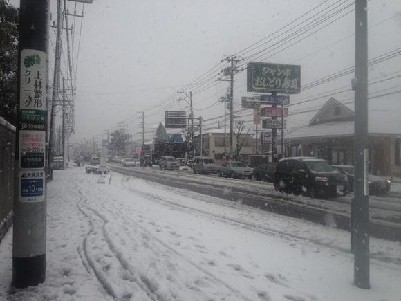 雪の降る街_a0212145_13495582.jpg