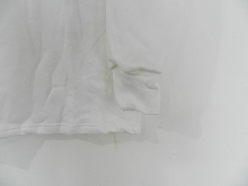 Dutch army white cut and sewn dead stock_f0226051_12142484.jpg