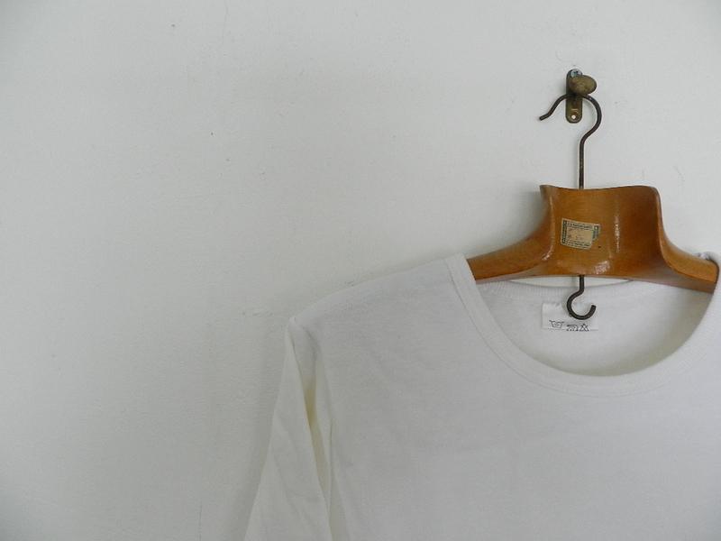 Dutch army white cut and sewn dead stock_f0226051_1214625.jpg