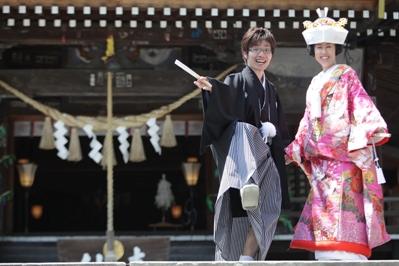 """""""タカ&ユキ"""" ~結婚式~ウェディング~ハネムーン~ 独壇場 編_c0177259_19131842.jpg"""