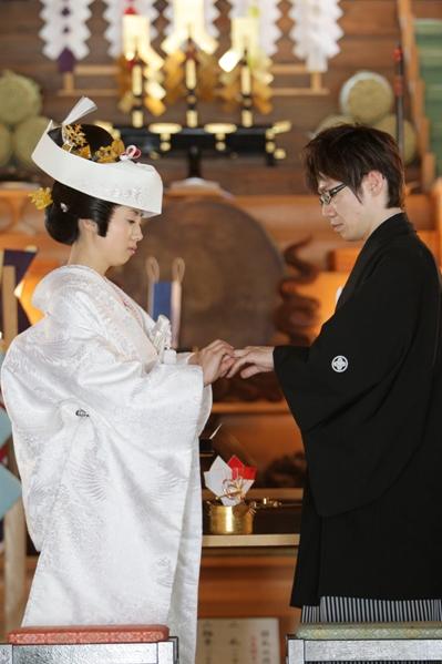 """""""タカ&ユキ"""" ~結婚式~ウェディング~ハネムーン~ 独壇場 編_c0177259_1915584.jpg"""
