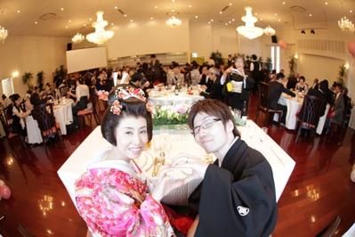 """""""タカ&ユキ"""" ~結婚式~ウェディング~ハネムーン~ 独壇場 編_c0177259_19235424.jpg"""