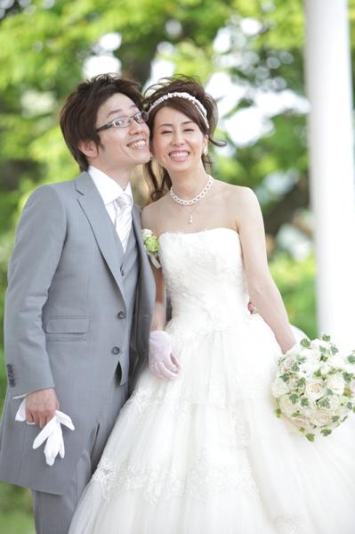 """""""タカ&ユキ"""" ~結婚式~ウェディング~ハネムーン~ 独壇場 編_c0177259_1928126.jpg"""