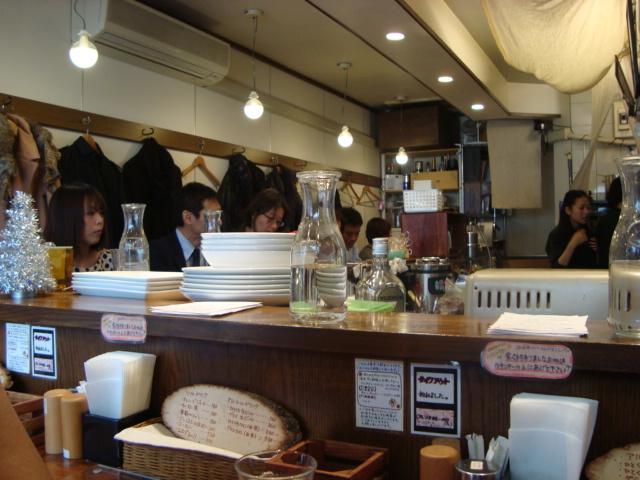西荻窪「フレンチカレー スプーン」へ行く。_f0232060_1629433.jpg