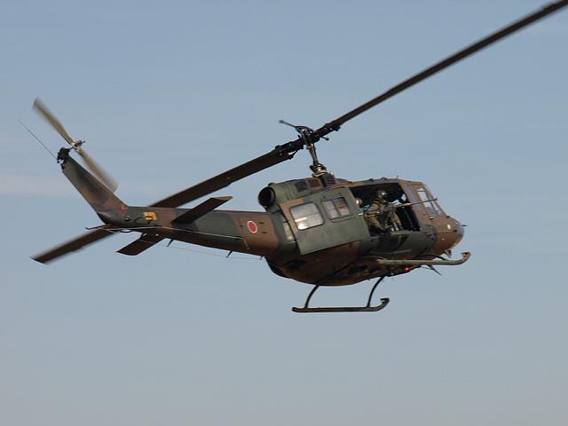 陸上自衛隊 第1空挺団 降下訓練始め その1 (1/13)_b0006870_18492252.jpg
