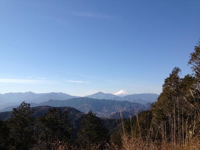 2013.1.13 高尾山口-陣馬高原下 トレラン事始め_b0219778_12494170.jpg