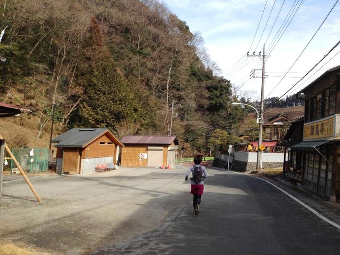 2013.1.13 高尾山口-陣馬高原下 トレラン事始め_b0219778_1325035.jpg