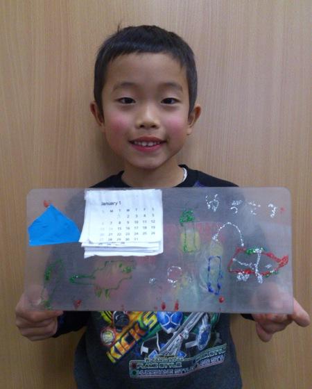 カレンダー作り☆宇治教室_f0215199_0113033.jpg