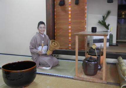 お初釜 と 大茶盛_a0236300_23293110.jpg