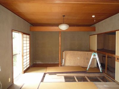 K様邸改修工事(東区牛田東) 進行中!_b0131012_18302369.jpg
