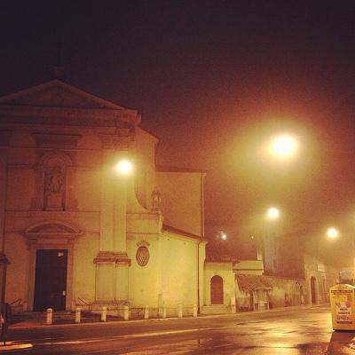 11月5日(月曜日) イタリア5日目 ―ヴェローナ/ヴェネツィア―_a0036513_2147512.jpg