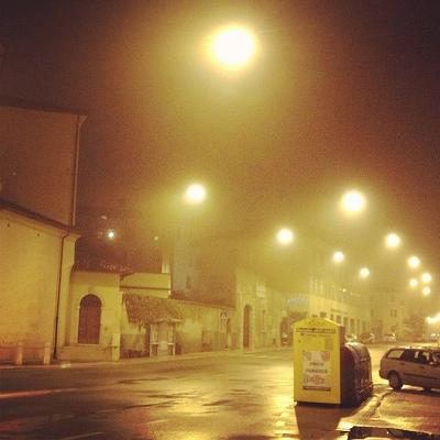 11月5日(月曜日) イタリア5日目 ―ヴェローナ/ヴェネツィア―_a0036513_21482451.jpg