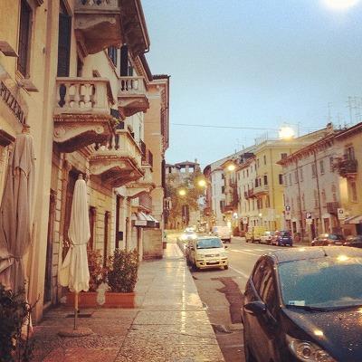11月5日(月曜日) イタリア5日目 ―ヴェローナ/ヴェネツィア―_a0036513_21494886.jpg