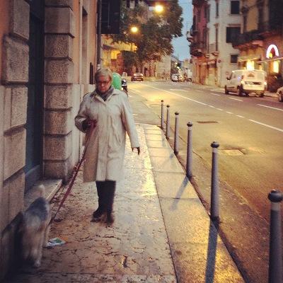 11月5日(月曜日) イタリア5日目 ―ヴェローナ/ヴェネツィア―_a0036513_21502116.jpg