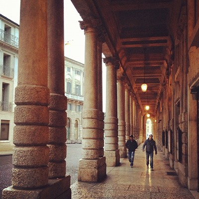11月5日(月曜日) イタリア5日目 ―ヴェローナ/ヴェネツィア―_a0036513_21505393.jpg