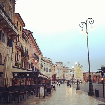 11月5日(月曜日) イタリア5日目 ―ヴェローナ/ヴェネツィア―_a0036513_21511323.jpg