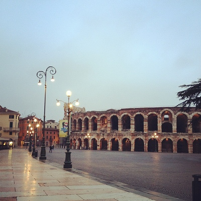 11月5日(月曜日) イタリア5日目 ―ヴェローナ/ヴェネツィア―_a0036513_21513940.jpg